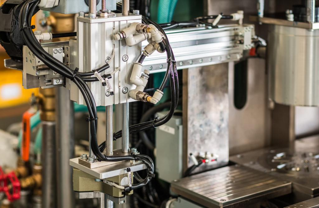 Automation Progressive Hydraulics Inc